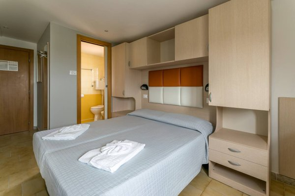 Hotel Stresa - фото 4