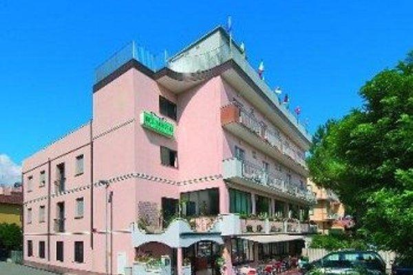 Hotel Bel Sogno - фото 50