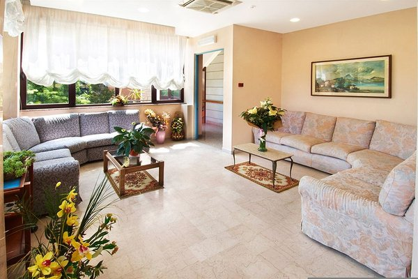 Hotel Bel Sogno - фото 3