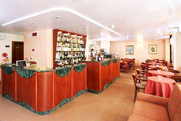 Hotel Bel Sogno - фото 5