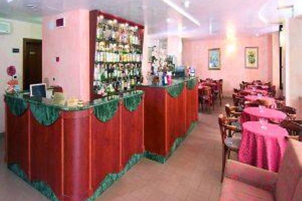 Hotel Bel Sogno - фото 6