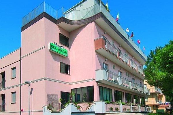 Hotel Bel Sogno - фото 9
