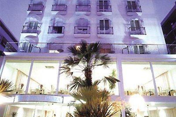 Hotel Royal Plaza - фото 50