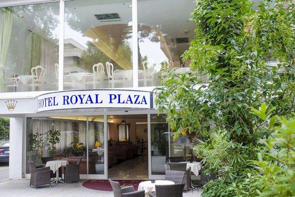 Hotel Royal Plaza - фото 15
