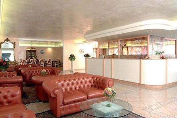 Hotel Royal Plaza - фото 18