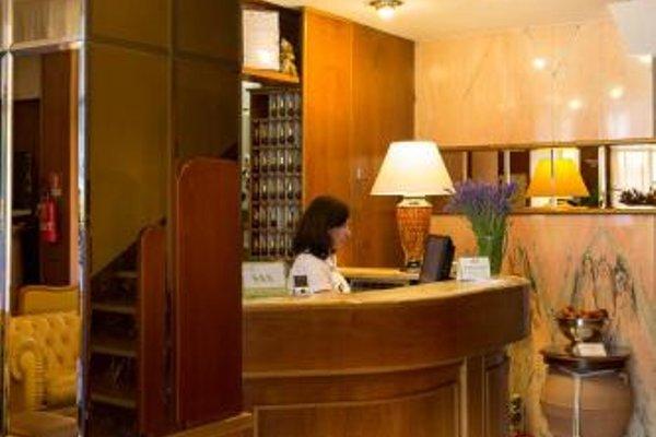 Peru' Ambienthotels - фото 17