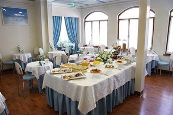 Hotel Marittima - фото 11