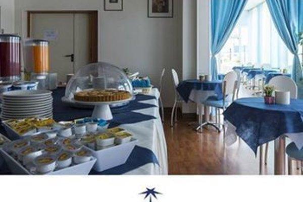 Hotel Marittima - фото 13
