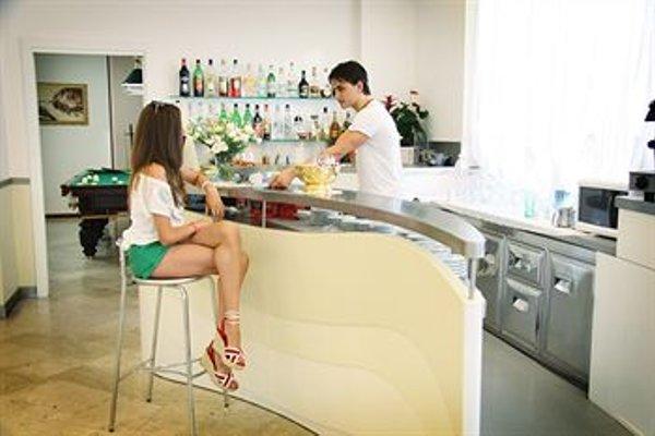 Hotel Marittima - фото 14