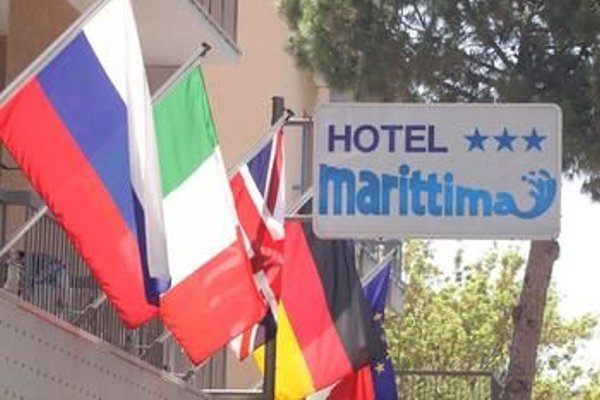 Hotel Marittima - фото 21