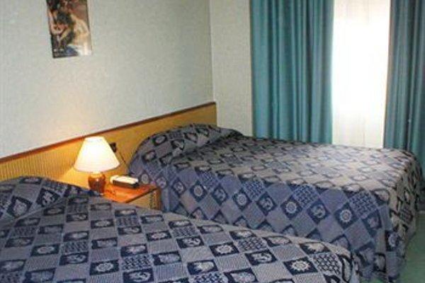 Hotel Marittima - фото 4