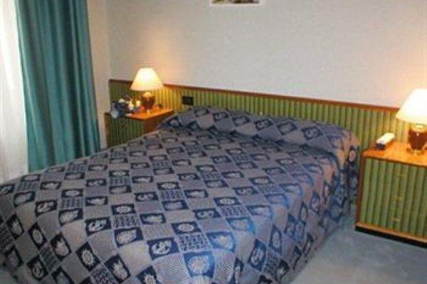 Hotel Marittima - фото 6