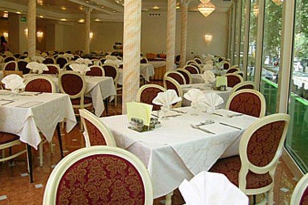 Hotel Gallia Palace - фото 12