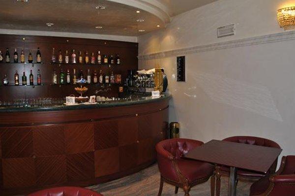 Hotel Gallia Palace - фото 13