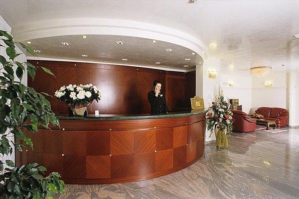 Hotel Gallia Palace - фото 15