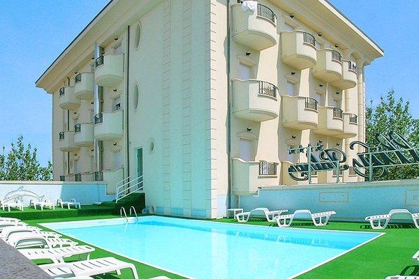 Hotel Gallia Palace - фото 23