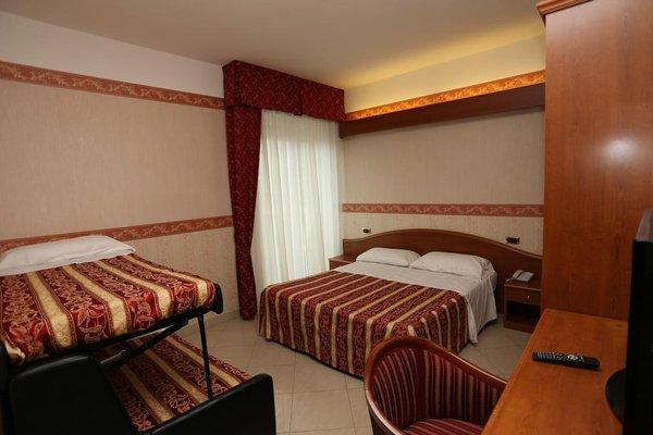 Hotel Gallia Palace - фото 7