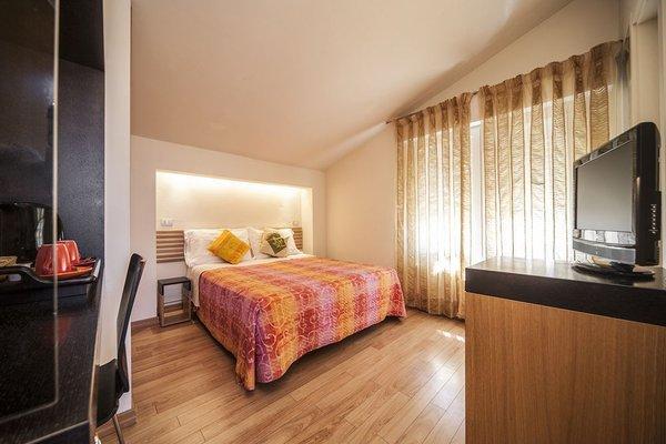 Hotel Villa Lalla - фото 50