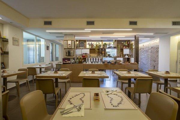 Hotel Villa Lalla - фото 18