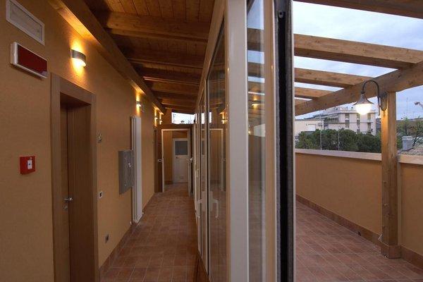 Hotel Villa Lalla - фото 19
