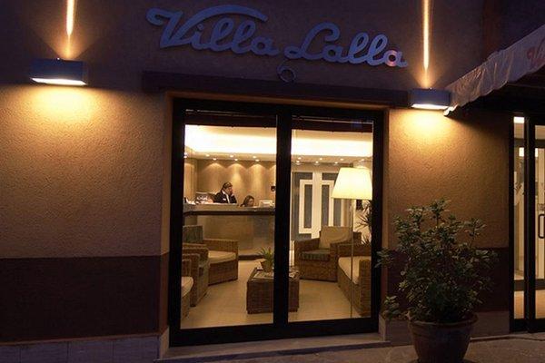 Hotel Villa Lalla - фото 21
