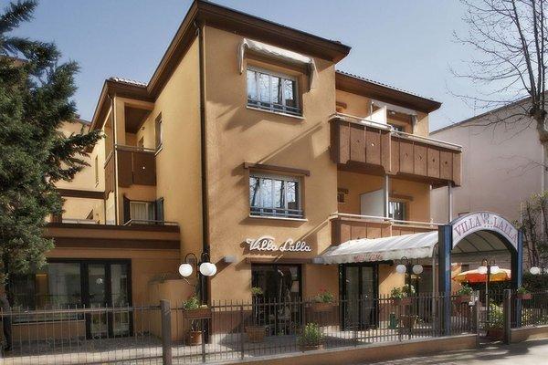 Hotel Villa Lalla - фото 22