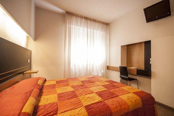 Hotel Villa Lalla - фото 3