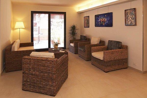 Hotel Villa Lalla - фото 5