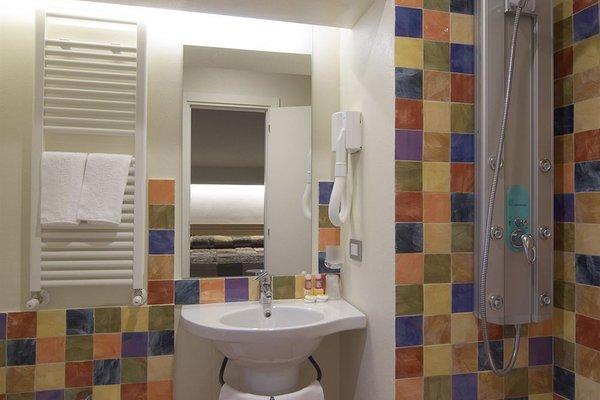 Hotel Villa Lalla - фото 7