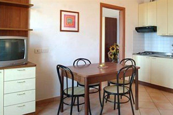 Residence Algarve - фото 15