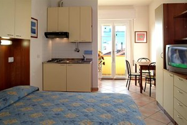 Residence Algarve - фото 16