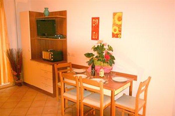 Residence Algarve - фото 17