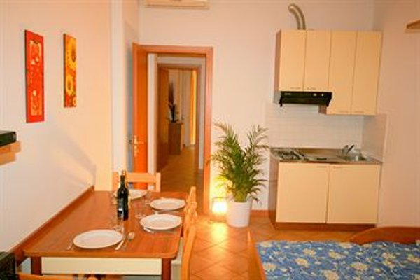 Residence Algarve - фото 18