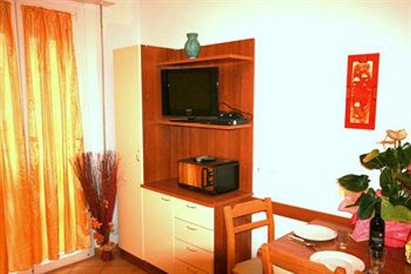 Residence Algarve - фото 7