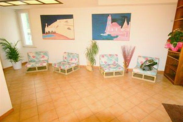 Residence Algarve - фото 8