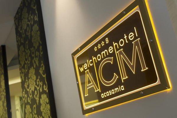 ACasaMia WelcHome Hotel - фото 17