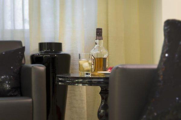 ACasaMia WelcHome Hotel - фото 18