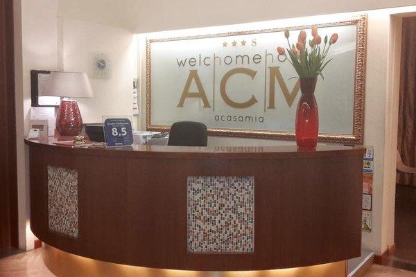 ACasaMia WelcHome Hotel - фото 19