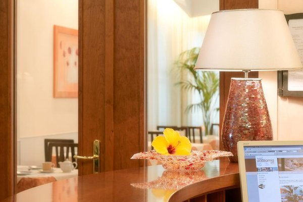 ACasaMia WelcHome Hotel - фото 20