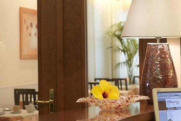 ACasaMia WelcHome Hotel - фото 22