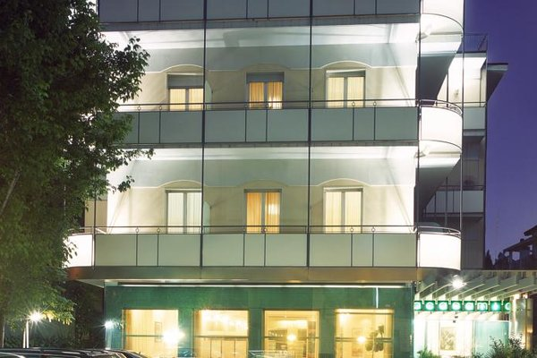 ACasaMia WelcHome Hotel - фото 23