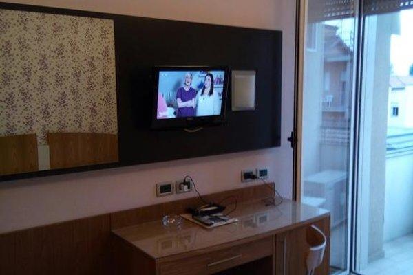 ACasaMia WelcHome Hotel - фото 7