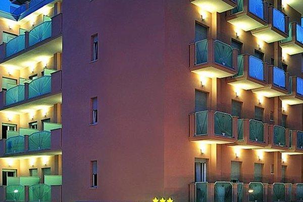 Hotel Radar - фото 23