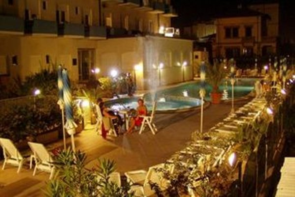 Hotel Diana - фото 13