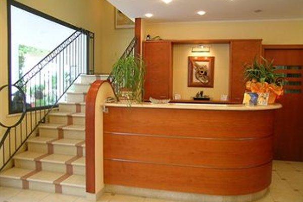 Hotel Diana - фото 9