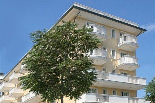 Hotel Residence T2 - фото 22