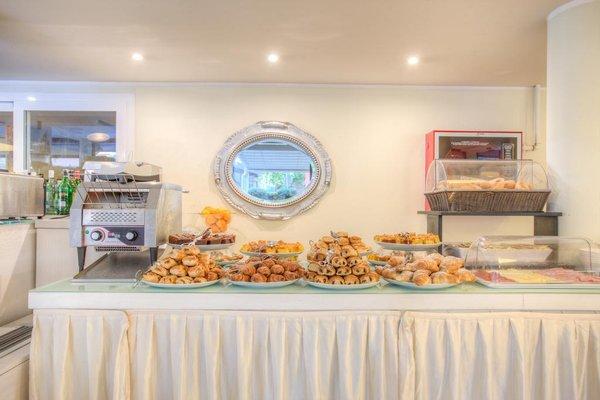 Ferretti Beach Hotel - фото 14