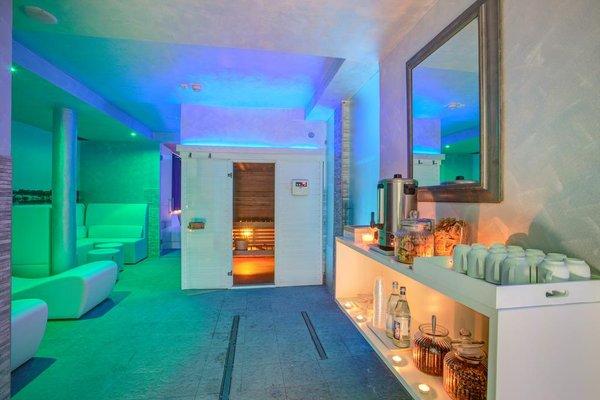 Ferretti Beach Hotel - фото 17