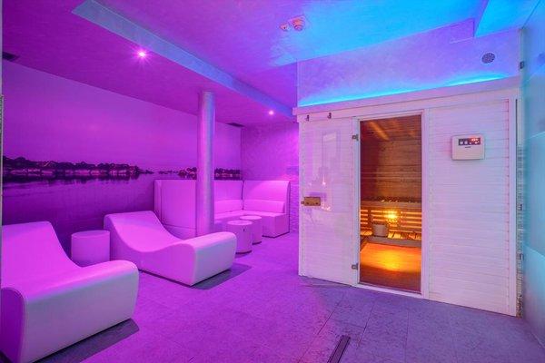 Ferretti Beach Hotel - фото 6