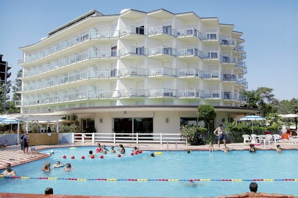 Hotel Bellevue - фото 19